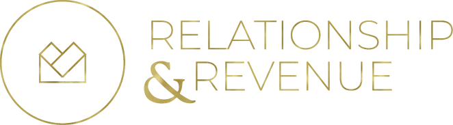 Relationship & Revenue Logo